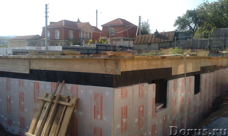 Строительство жилых и производственных объектов - Строительные услуги - Строительство жилых и произв..., фото 5