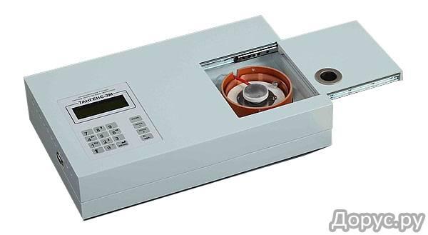Установка Тангенс -3М для измерения диэлектрических потерь жидких диэлектриков - Промышленное оборуд..., фото 1