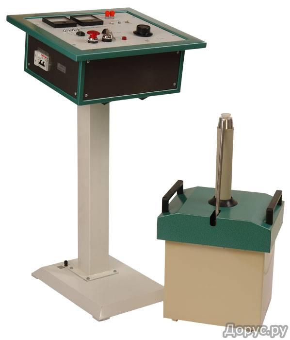 Стенд СВС-50 и СВС-100 стационарный высоковольтный испытательный - Промышленное оборудование - ООО «..., фото 1