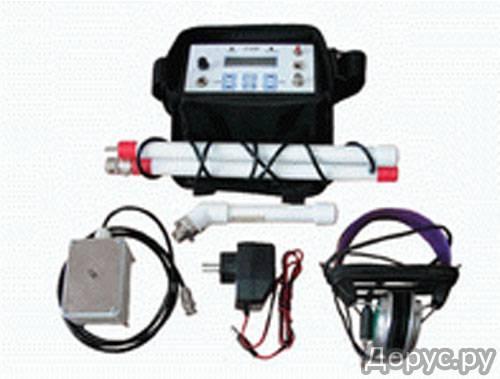 Приемник для поиска повреждений в силовых кабелях П-806 - Промышленное оборудование - ООО «НПО РосТе..., фото 1
