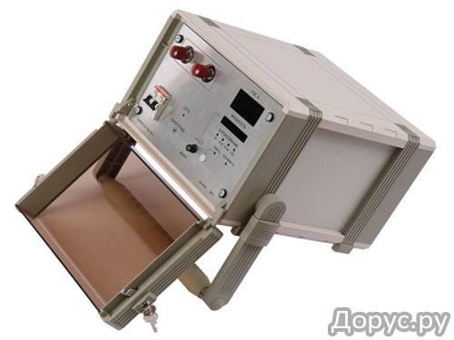 Генератор звуковой частоты ГЗЧ-2500 - Промышленное оборудование - ООО «НПО РосТехЭнерго» предлагает..., фото 1