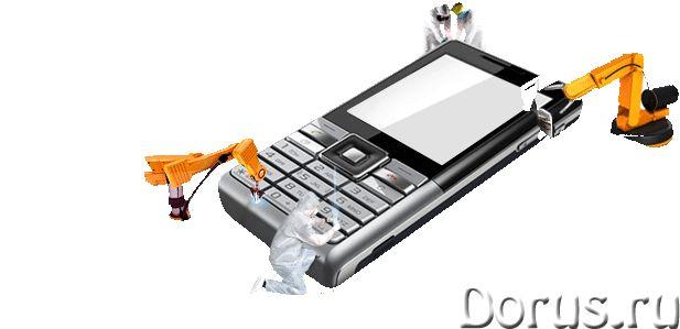 Ремонт планшетов, телефонов в Саратове - Ремонт электроники - Ремонт и восстановление телефонов и пл..., фото 1