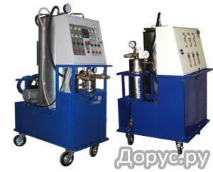 Очистка трансформаторного масла ЛРМ-500 - Промышленное оборудование - Предприятие ООО «НПО РосТехЭне..., фото 1