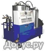 Регенерация трансформаторного масла УРМ-2500 - Промышленное оборудование - Предприятие ООО «НПО РосТ..., фото 1