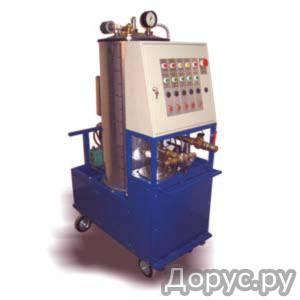 Комплексная очистка трансформаторного масла ВГБ-2000 - Промышленное оборудование - Предприятие ООО «..., фото 1
