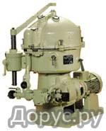 Сепаратор центробежный для очистки дизельных топлив СЦ-3 - Промышленное оборудование - Предприятие О..., фото 1