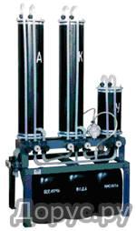 Установка очистки промывных вод ионообменным способом ИО-1, ИО-2 - Промышленное оборудование - Предп..., фото 1