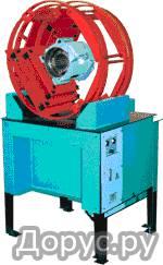 Установка поворота статора электродвигателя УПСЭ-01 - Промышленное оборудование - Предприятие ООО «Н..., фото 1