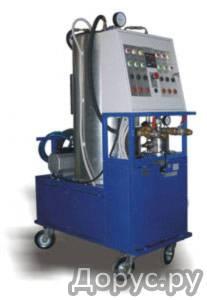 Восстановление трансформаторных масел УВФ-2000(компакт) - Промышленное оборудование - Предприятие ОО..., фото 1