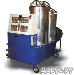 Очистка турбинного масла ОТМ-3000 - Промышленное оборудование - Предприятие ООО «НПО РосТехЭнерго» п..., фото 1